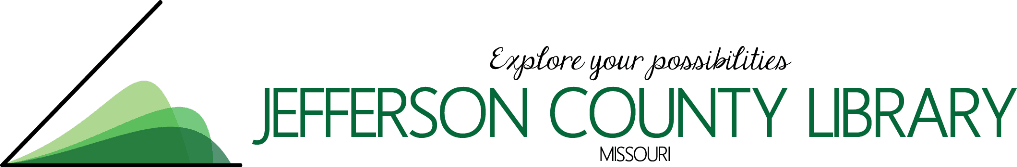 Jefferson County Library website