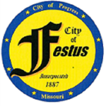 Image of the City of Festus Seal