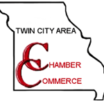 Twin City Chamber Logo