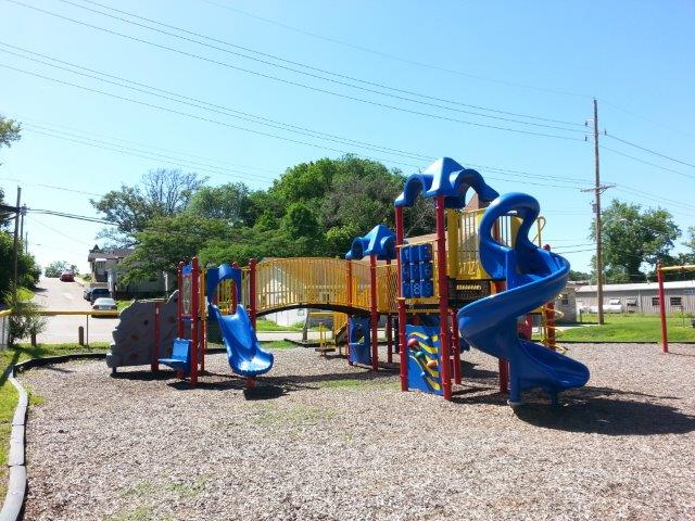 McCullough Park Playground