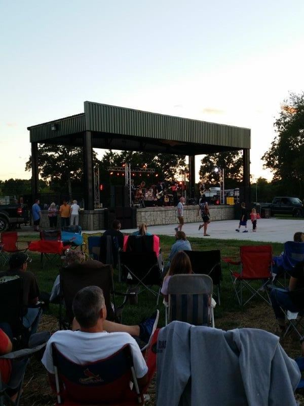 "Twin City Days Concert With ""That 80s Band"""