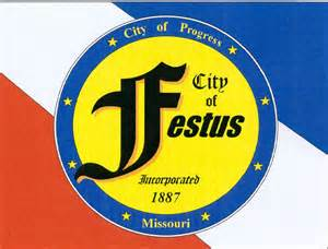 City of Festus Logo