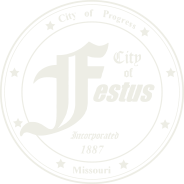 City of Festus, Missouri homepage